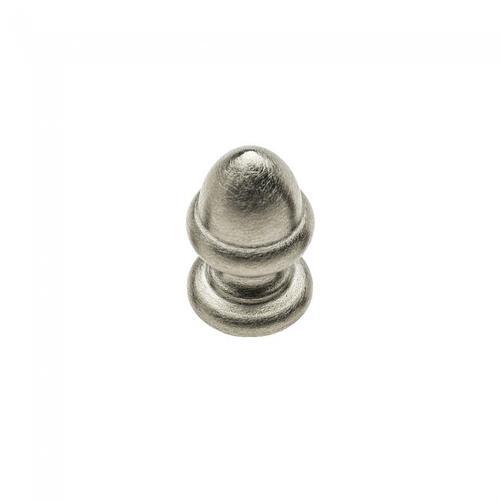 "Rocky Mountain Hardware - Acorn Final Cap 1/2"" Barrel Bronze Dark Lustre"