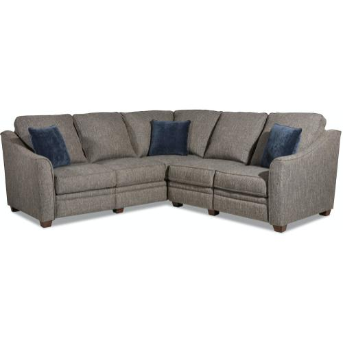 Klaussner - Sectional