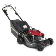 See Details - HRN216VYA Lawn Mower