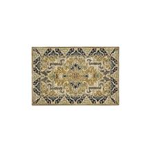 Spice Market Han Citron Rectangle 2ft x 3ft