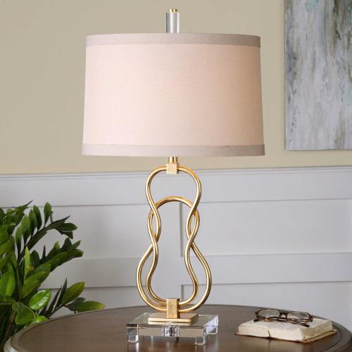Uttermost - Adelais Table Lamp