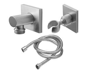 Wall Mounted Handshower Kit - Square Product Image