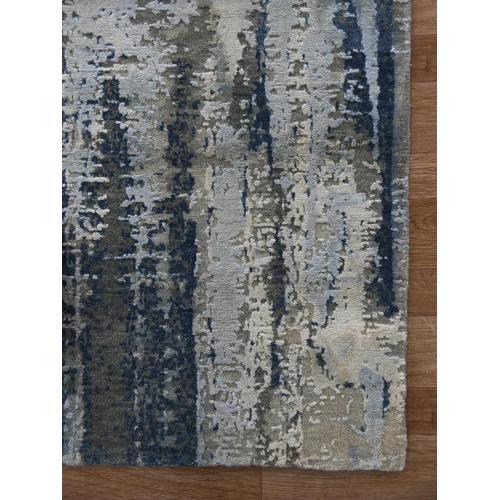 Amer Rugs - Mystique Mys-48 Blue