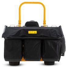 PRO PCS 1900 Three Bag Collection System