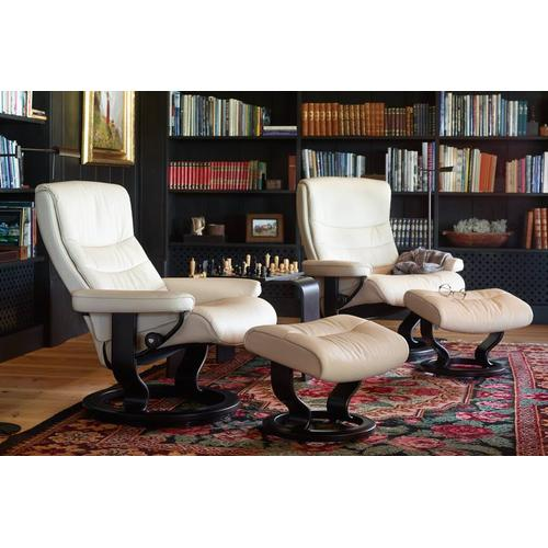 Stressless By Ekornes - Stressless Nordic (S) Signature chair