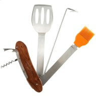 Traeger BBQ Multi-Tool