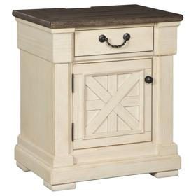 See Details - Bolanburg Nightstand