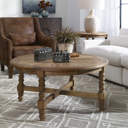 Product Image - Samuelle Coffee Table