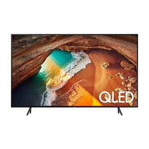 "Samsung Electronics65"" Class Q6D QLED Smart 4K UHD TV (2019)"