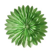 7.25'' x 17'' Light-Green Fiesta Ornament