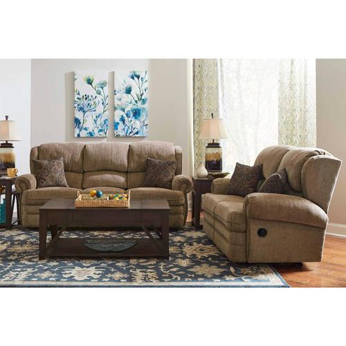 Lane Home Furnishings - 57000 Hancock Power Reclining Sofa
