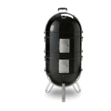 See Details - Charcoal Grill & Water Smoker Apollo 18 in. diameter