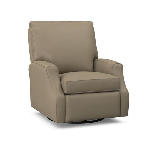 Zest Ii Power Reclining Swivel Chair CLP233/PRSWV