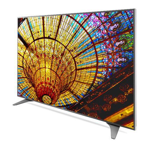 "Product Image - 4K UHD Smart LED TV - 55"" Class (54.6"" Diag)"