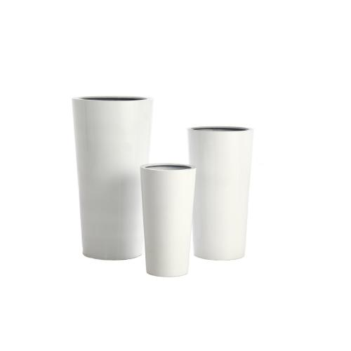 Piet Tall Tapered Planter, X-Large