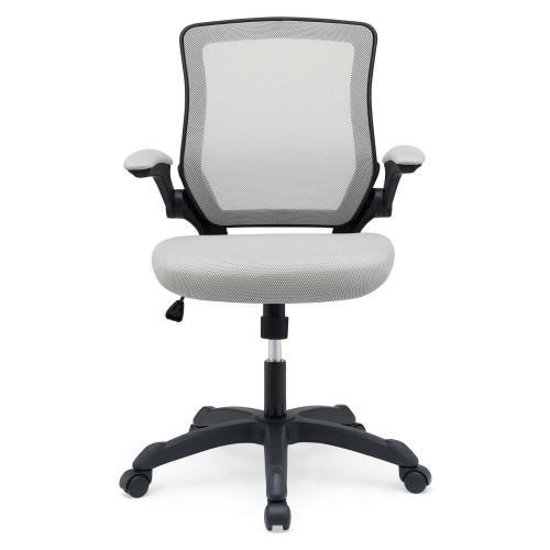Veer Mesh Office Chair in Gray