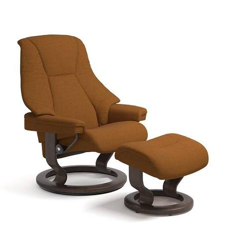 Stressless By Ekornes - Live (S) Classic chair