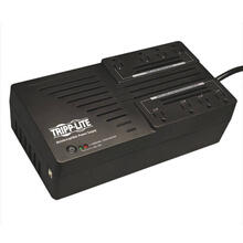 700VA 350W Line-Interactive UPS - 8 NEMA 5-15R Outlets, AVR, 120V, 50/60 Hz, USB, Desktop/Wall Mount