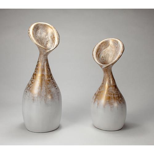 """Artmax - Vase Dia.9x22"""""""