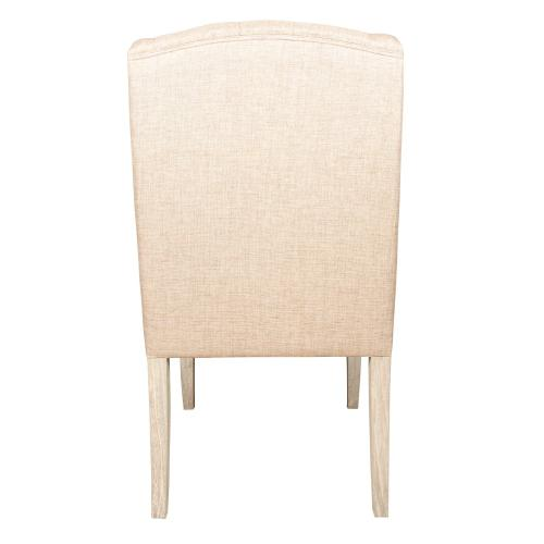 The Capris Dining Room Chairs is available in the Ocala, FL area from Capris Furniture. Yes, we can change this text!