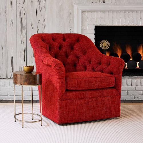 Ambella Home - Cambridge Swivel Chair