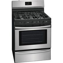 ***DISPLAY MODEL CLOSEOUT*** Frigidaire 30'' Gas Range