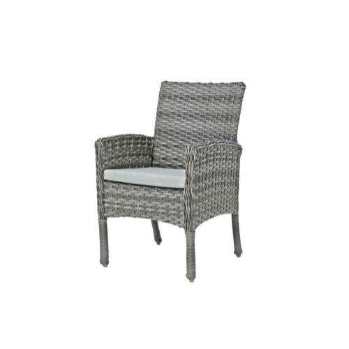Isola Island Dining Arm Chair