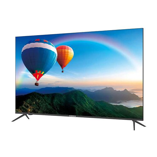 Gallery - 50'' Class 4K Android TV