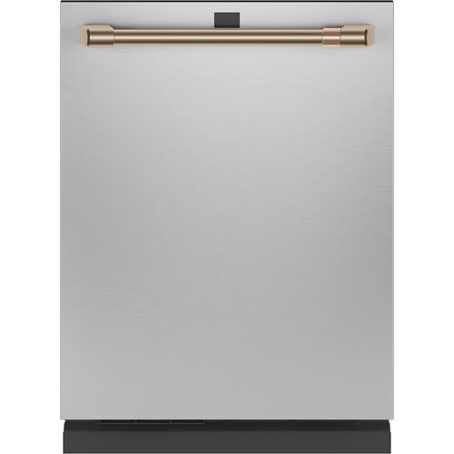 Gallery - Café™ Smart Stainless Steel Interior Dishwasher with Sanitize and Ultra Wash & Dual Convection Ultra Dry