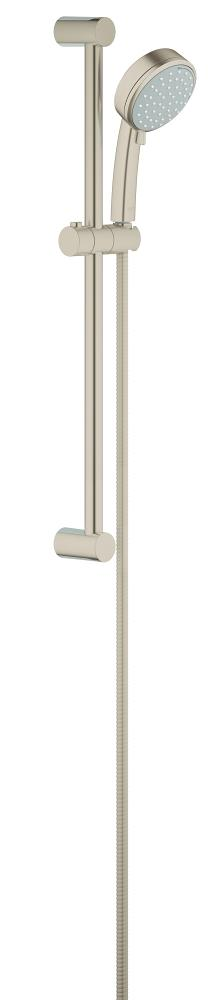 New Tempesta Cosmopolitan 100 Shower Rail Set 2 Sprays Product Image