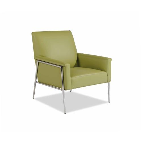 Rice Nickel Chair