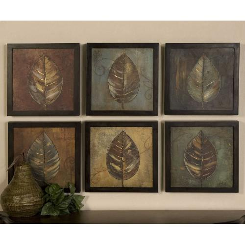 Gallery - New Leaf Panels, S/6