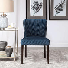 Miri Accent Chair, 2 Per Box