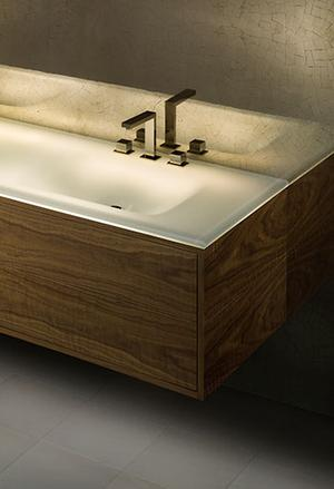 GN2 Vanity Cabinet Only Product Image