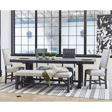 Condesa Grey Dining Set