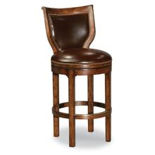 Armless Paddington Bar Stool
