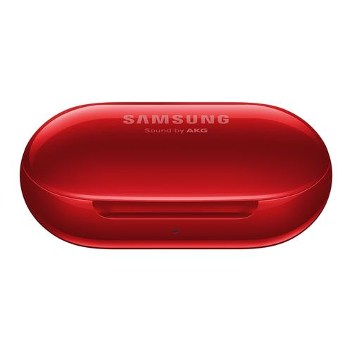Galaxy Buds+, Red