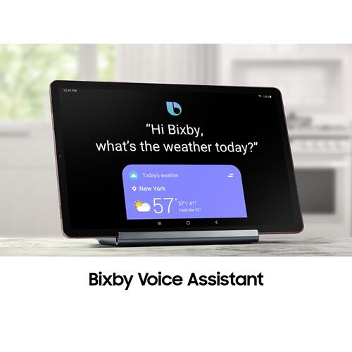 "Galaxy Tab S6 10.5"", 128GB, Rose Blush (Wi-Fi) S Pen included"