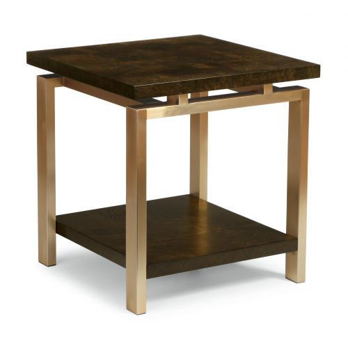 Maya Lamp Table