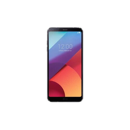 LG G6+™  U.S. Cellular