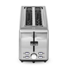 Product Image - Kalorik 4-Slice Long-Slot Toaster, Stainless Steel