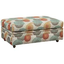 See Details - Hickorycraft Ottoman (F900300S)