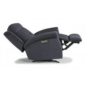 Minnie Power Recliner with Power Headrest