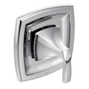 Voss chrome moentrol® valve trim
