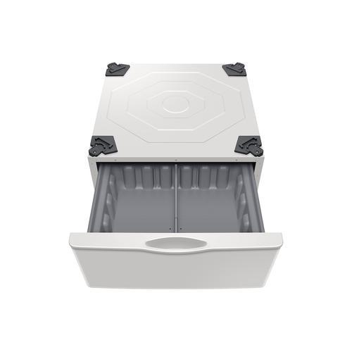 """Samsung - 27"""" Pedestal (2021)"""