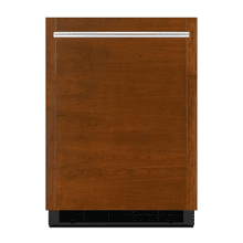 """See Details - Panel-Ready 24"""" Under Counter Solid Door Refrigerator, Right Swing"""