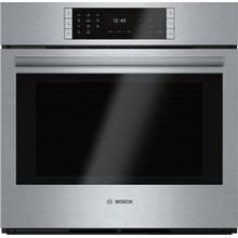 View Product - Benchmark® Single Wall Oven 30'' Stainless steel HBLP451UC