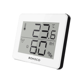 X200 Thermo-Hygrometer
