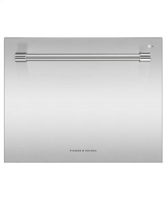 Single DishDrawer™ Dishwasher, Tall, Sanitize