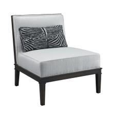 Pascal Armless Chair